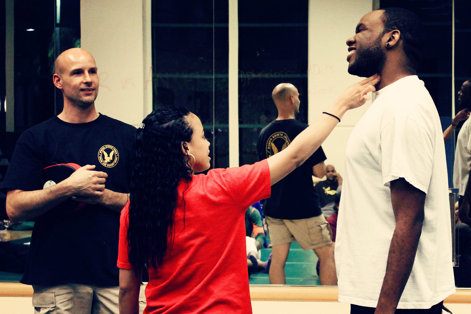 ASSERT Empowerment Self Defense